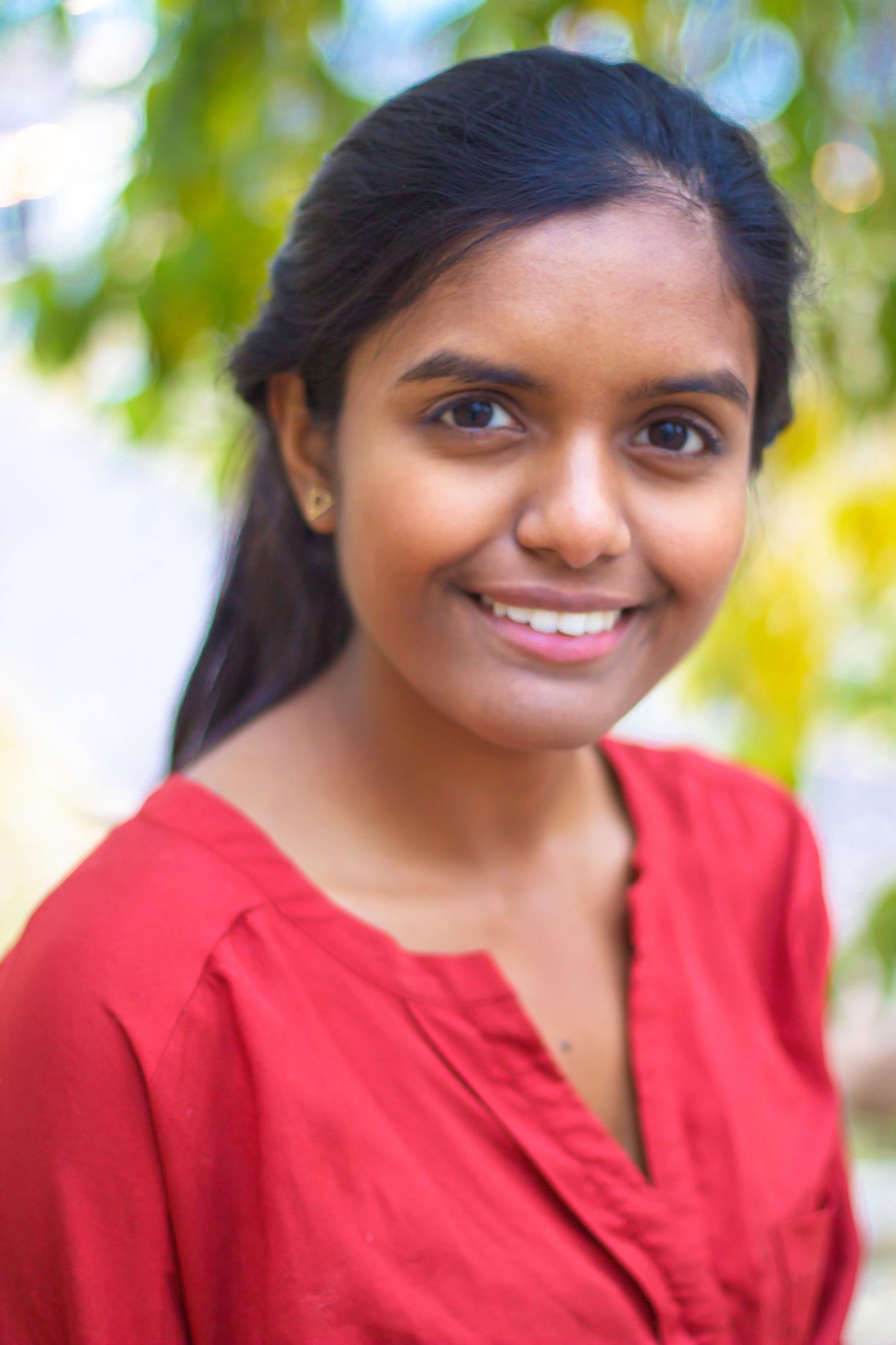 Niresha Velmurugiah