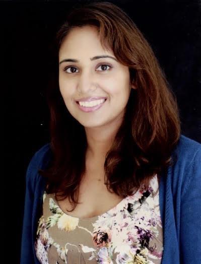 Harinee Surendra