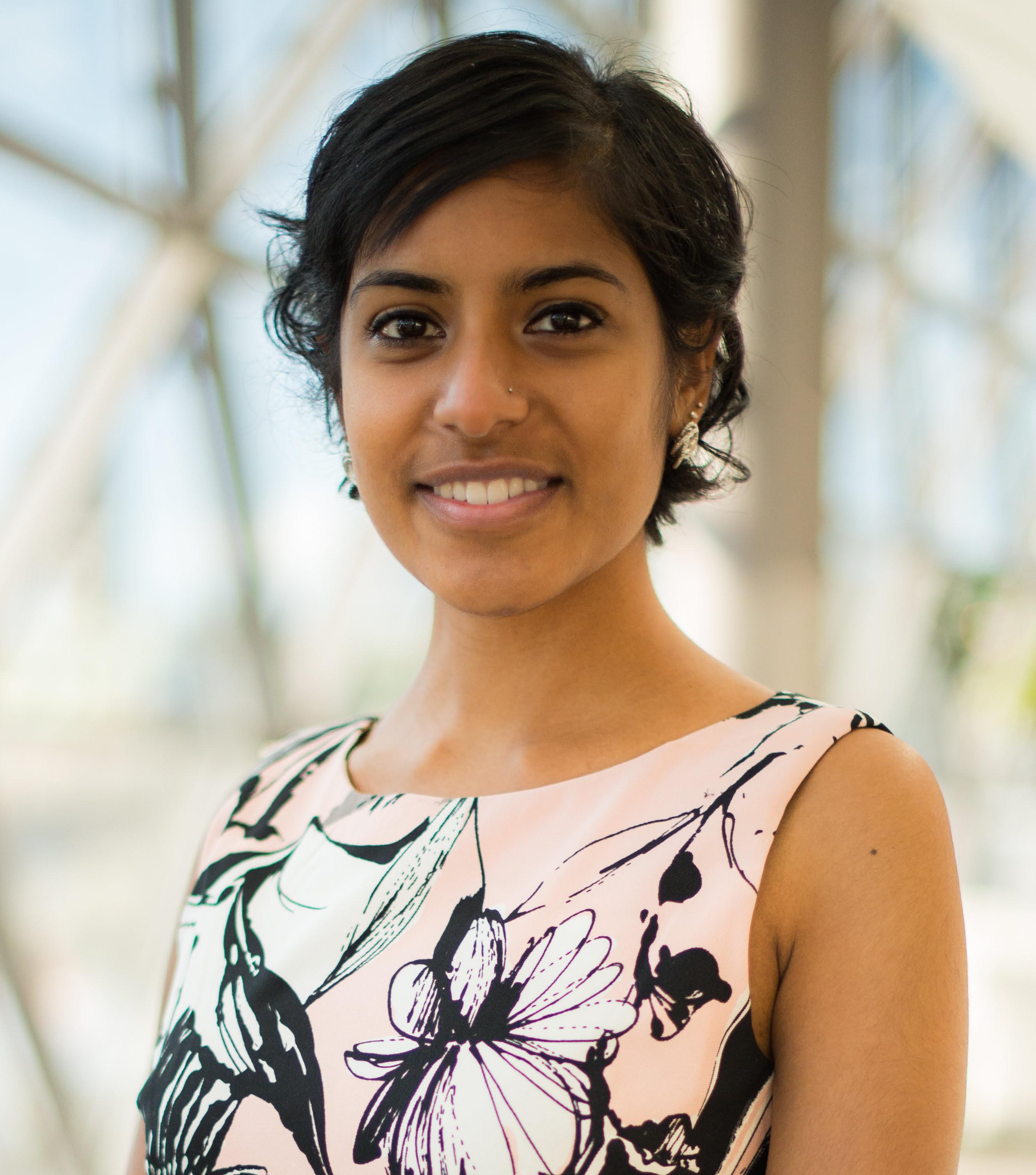 Tharshika Thangarasa
