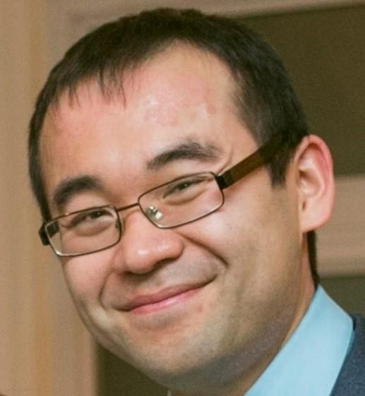Andrew Shih