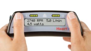 HeartWare HVAD control box