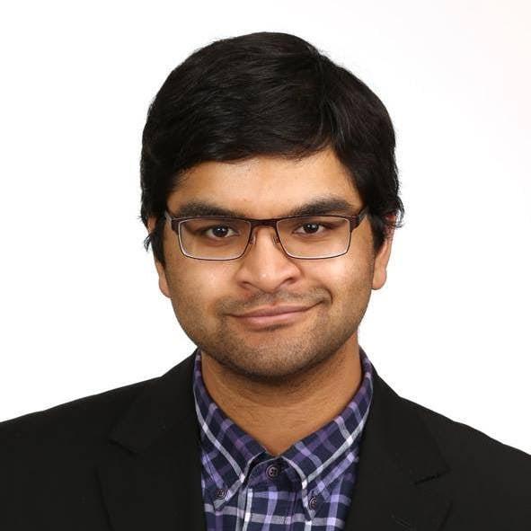 Amit Persad
