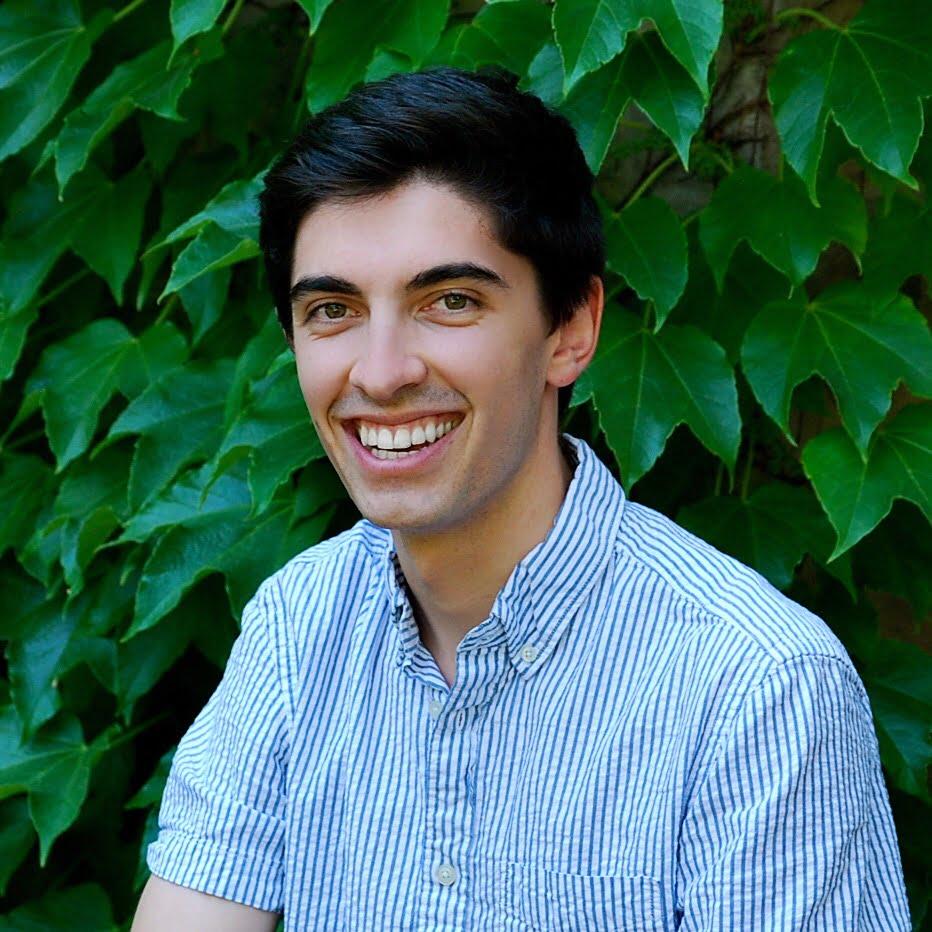 Evan Formosa