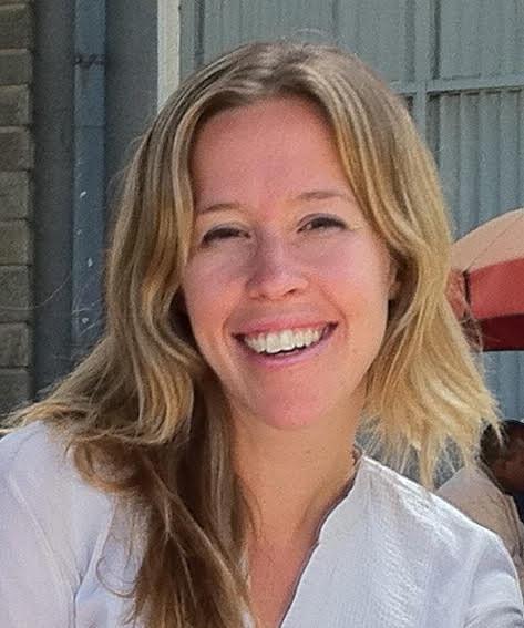 Megan Landes