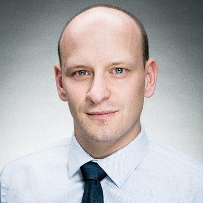 Michael Cosimini