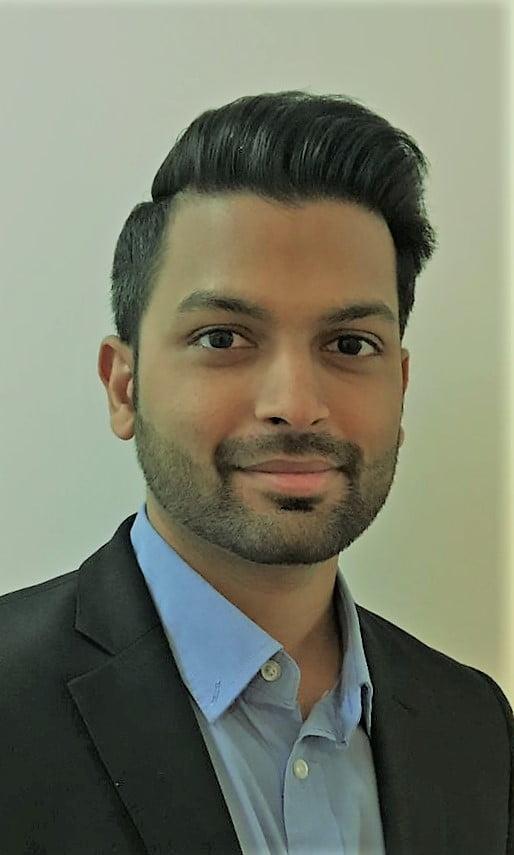 Sameer Masood