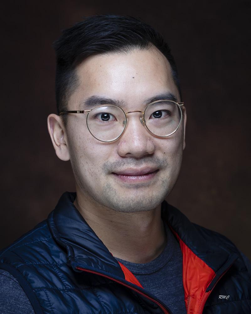 Daniel Ting
