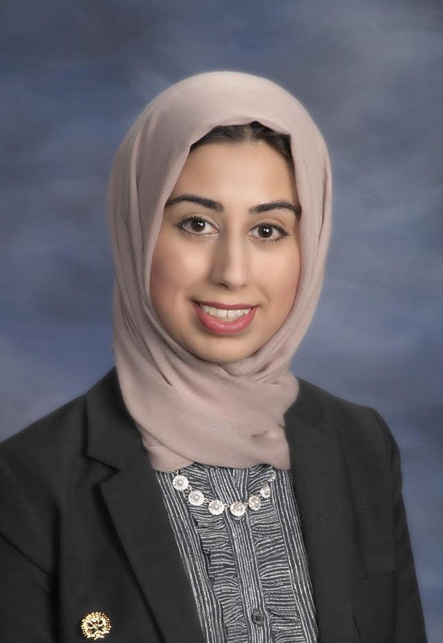 Laila Nasser