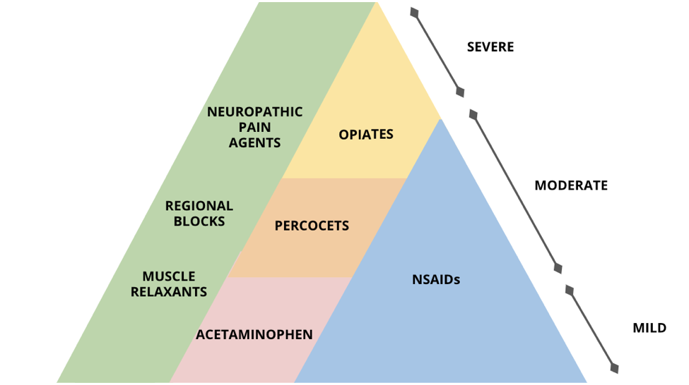 Approach to Pain Management in the ED - CanadiEM
