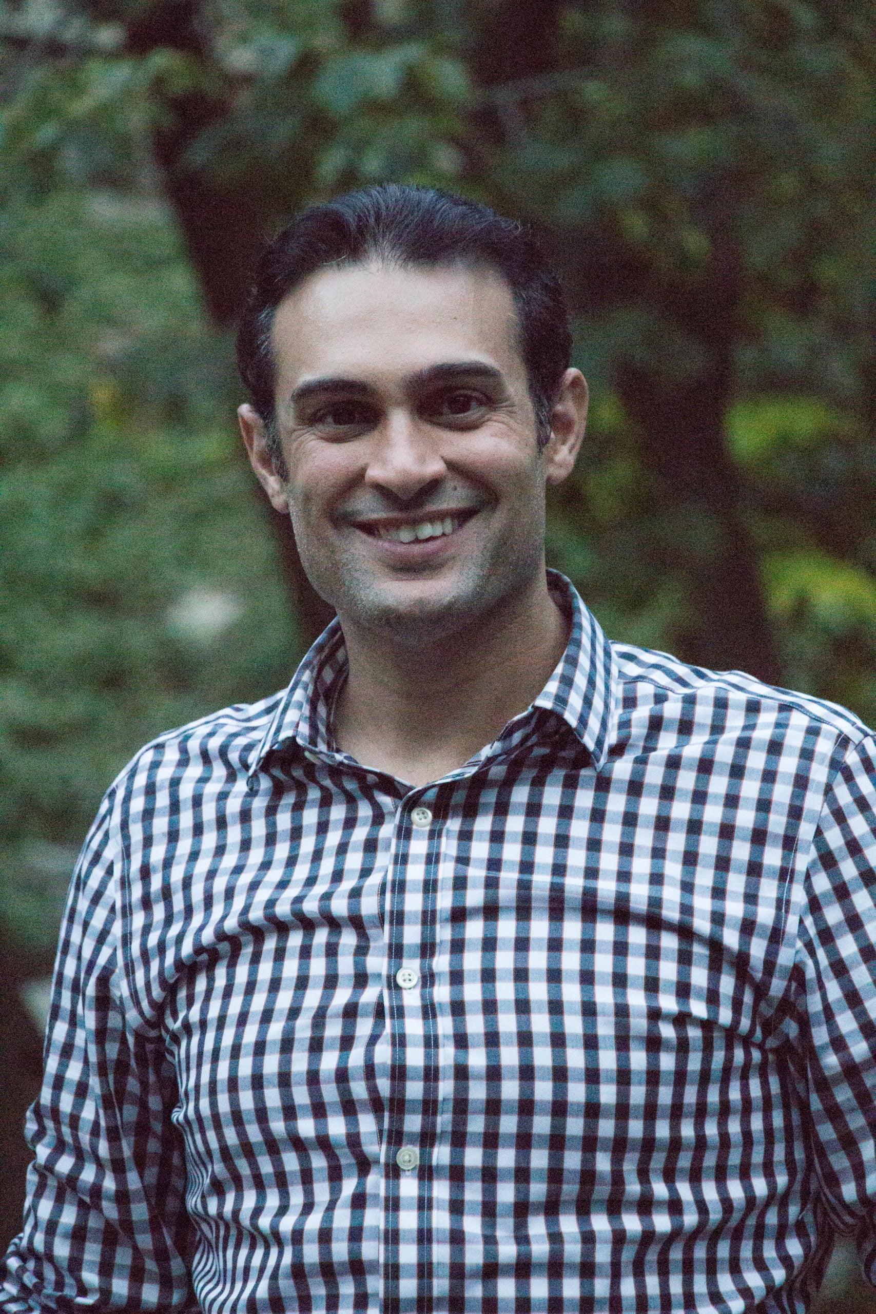 David Fahmy