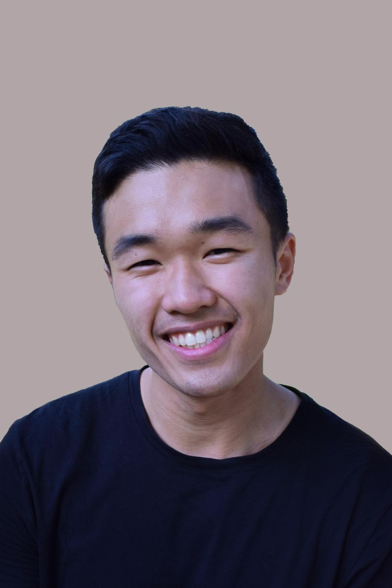 Jasper Ho