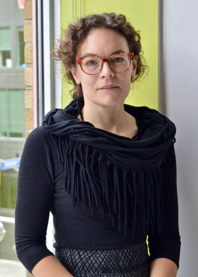 Kate Sellen