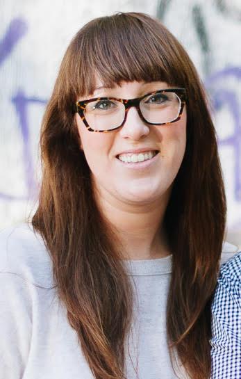 Lauren Cook-Chaimowitz