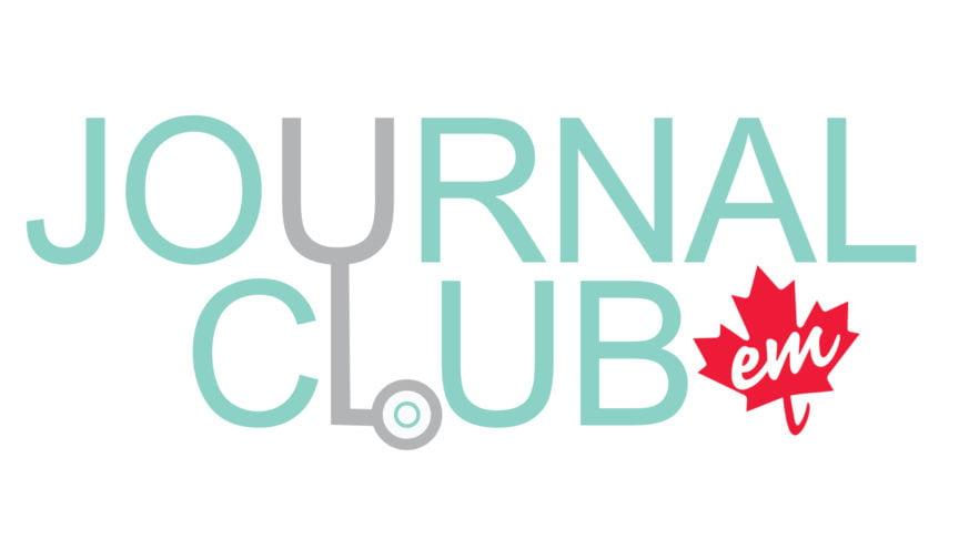 journal club logo