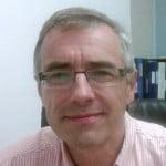 Kevin Gregory-Evans