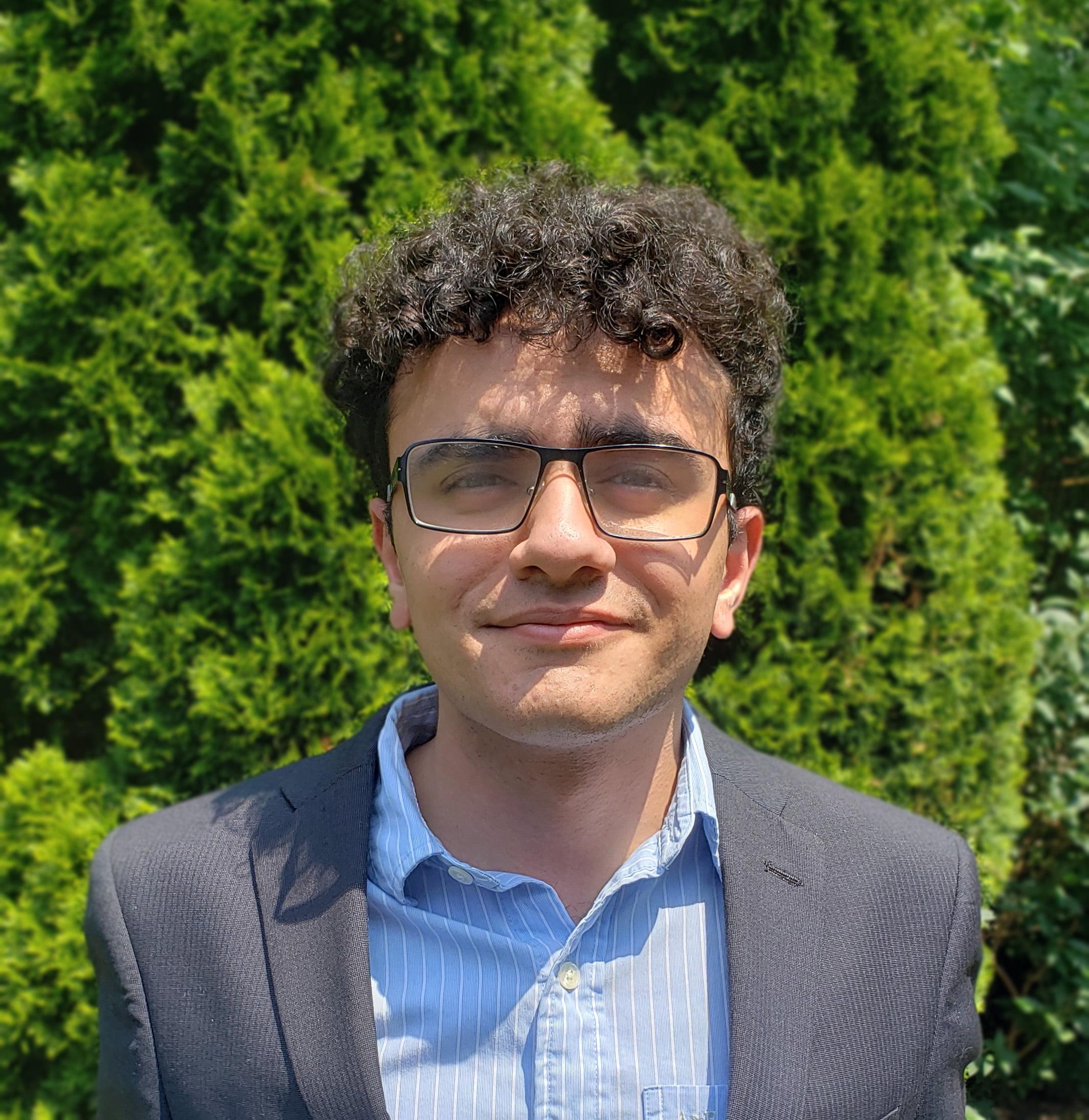 Fadi Bahodi